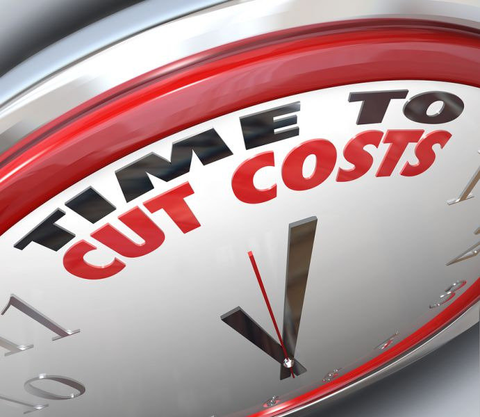 Time to cut mortgage repayment costs